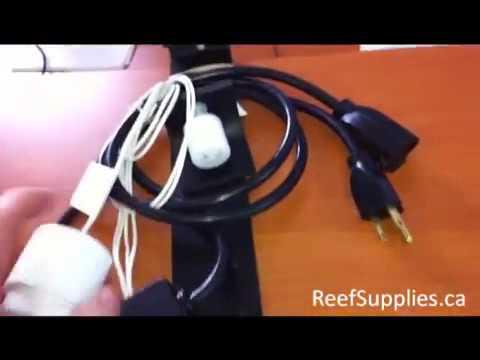 AutoTopOff Com ATO Kit For Reef Aquarium