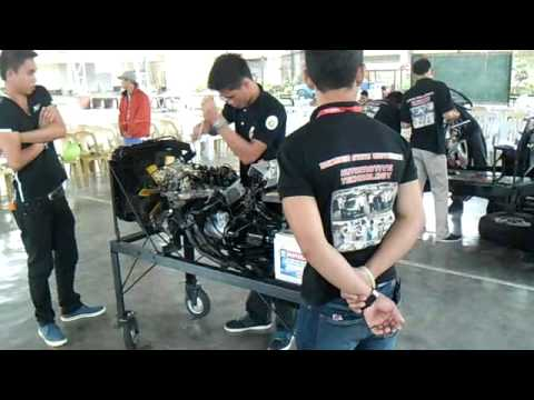 automotive mechanical