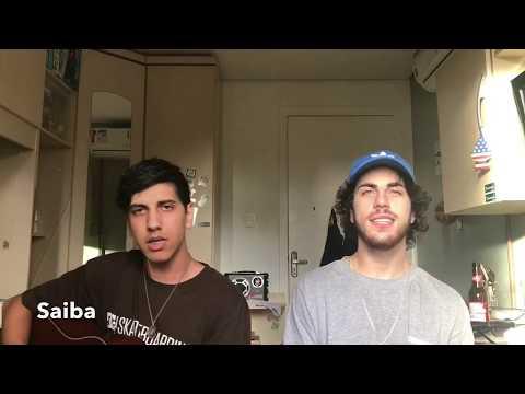 Class A - Saiba ( Cover Pedro Dambros e Nathan Monteiro)