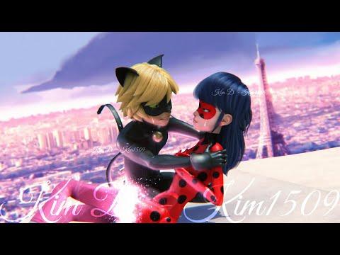"Miraculous Ladybug Speededit: ""I'm Sorry Chat Noir"""