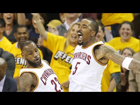 Keys to the Cleveland Cavaliers Game 1 victory over Toronto Raptors (video)