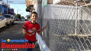 El mandado - Las Ocurrencias De Emanuelito thumbnail