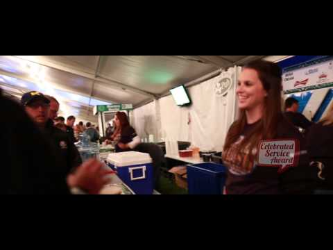 2014 Celebrated Service Muskegon Recipient: MI Irish Music Festival