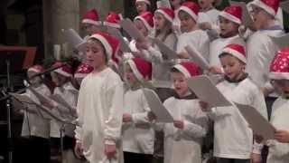 """2014 """"Note di Natale"""" III - lascia che nevichi"""