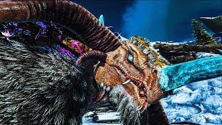ЛЕДЯНОЙ ТИТАН! КАК НАЙТИ И ПРИЗВАТЬ?/ICE Titan in ARK ► Ark: Extinction