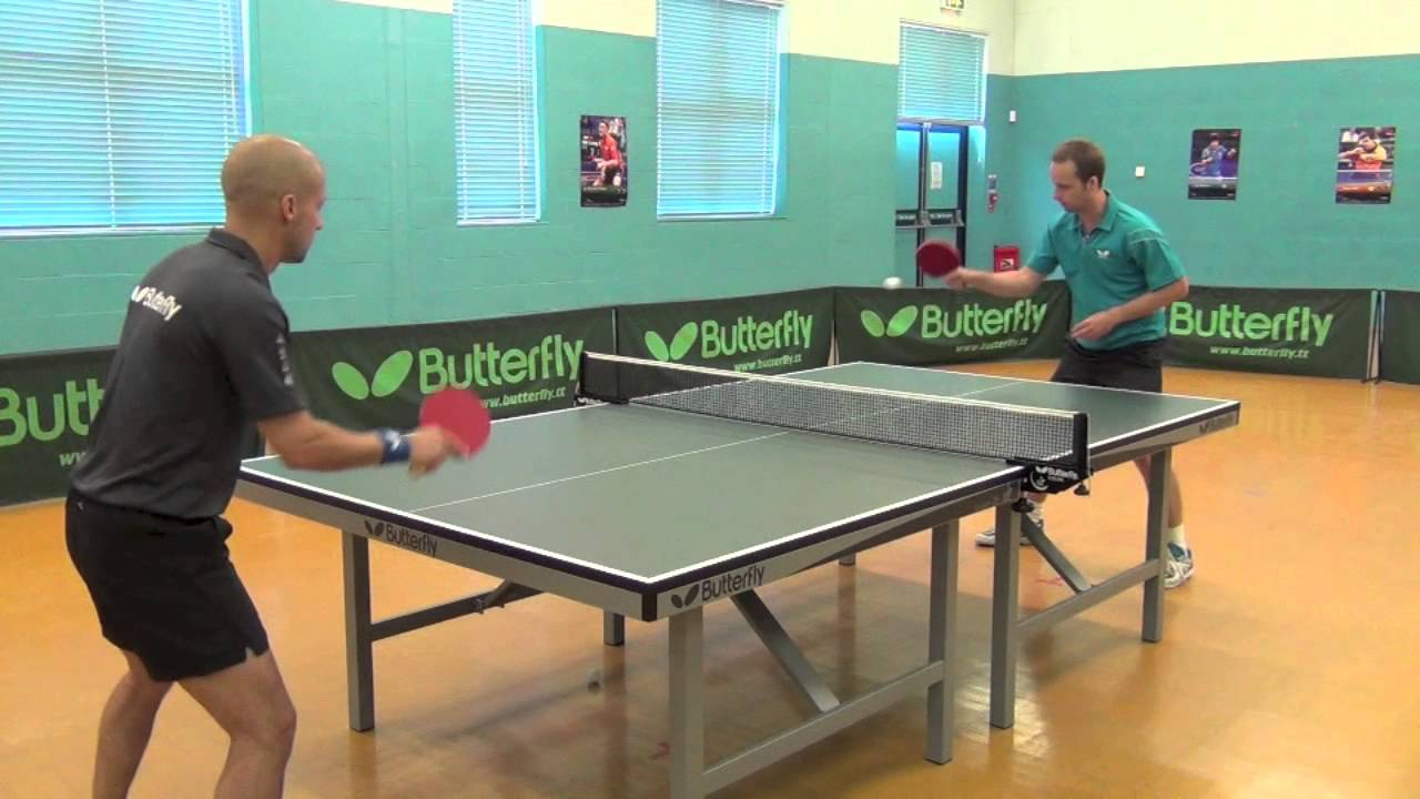 How to Keep Score in Ping Pong or Table Tennis pictures