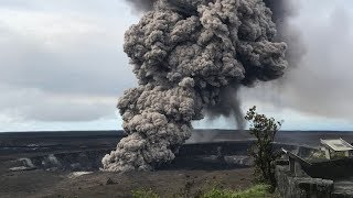 October 2018 Volcano Update for Yellowstone, Long Valley, Newberry, and Many Others...