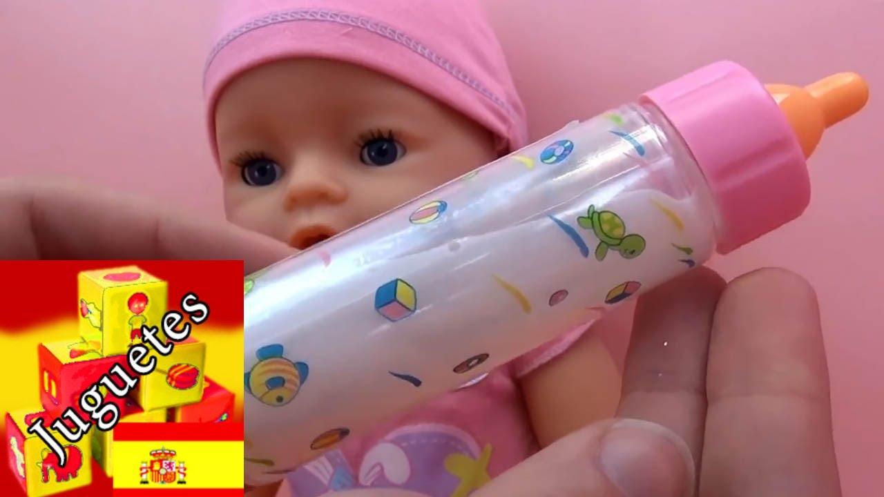 Biber n m gico del mu eco baby born youtube - Cosas para guardar juguetes ...