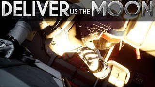 Deliver us the Moon #03 | Explosion im Weltall | Gameplay German Deutsch thumbnail
