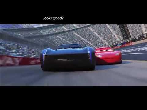 Cars 3 Mix I'm Khan Satisfya