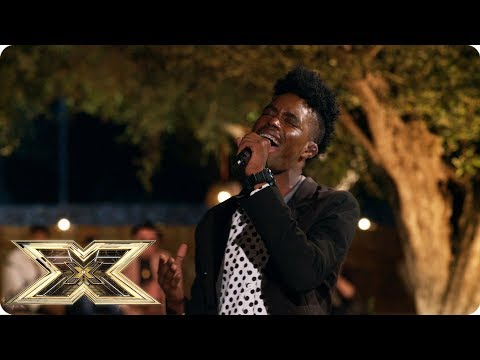 It's Time For The World To Listen To Dalton | Judges' Houses | The X Factor UK 2018