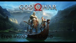 God Of War Free Intro / Free Outro v.1