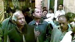 Karbala Di Reet Te Dum, Toorda Shabbir (A.S) Si.....Nathoo Khan