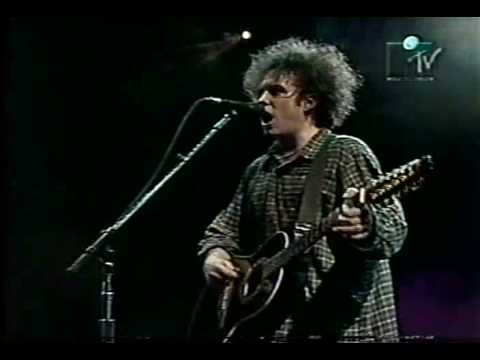 The Cure - Inbetween Days (Live 1996) mp3