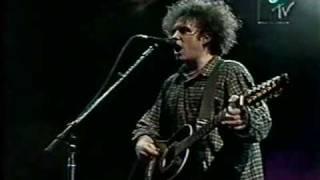The Cure - Inbetween Days (Live 1996)