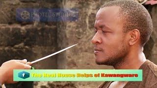 Of LOVE and WAR in Kawangware .... Ep 51  Pt 2
