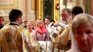 Pielgrzymka prawosławna z Bydgoszczy do Warszawy
