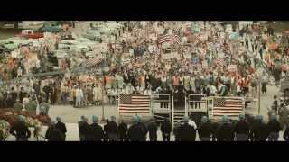 Paramount Pictures: Selma Movie - Ava DuVernay Featurette