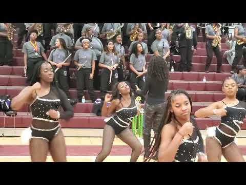 Southwind High School Band (Memphis, TN)