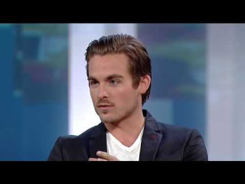 Kevin Zegers On Battling Alcoholism