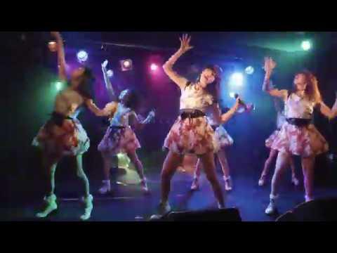 【4K60p】2017-09-18-03 シャオニャン「FLOWER FEST EDEN」ELLCUBE【ご当地アイドル】