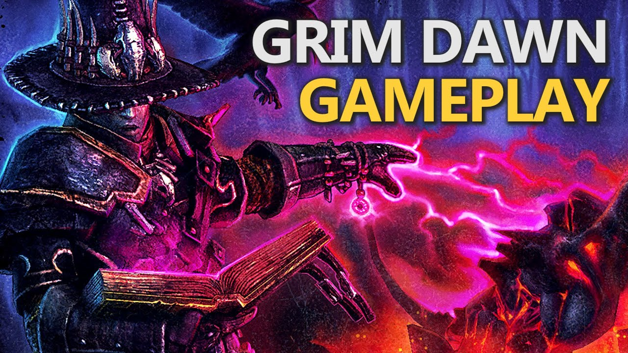Grim Dawn Forums - Powered by vBulletin