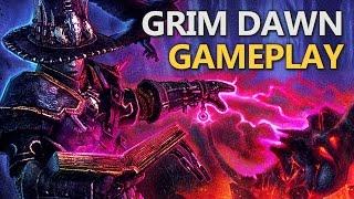 Grim Dawn - A Pleasant Surprise!