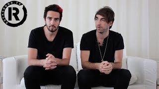 All Time Low - Life Of The Party (Video History)