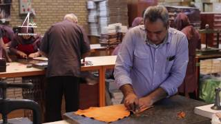 Persian traditional crafts: Traditional Bookbinding