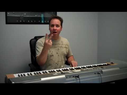 How to Sing for Men: Using Falsetto