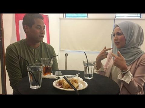 Viral Khairy Jamaludin Umumkan Neelofa Duta Tranformasi Nasional(TN50)