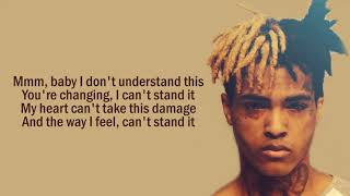 xxxtentacion - Changes (Cover) (Lyric video)