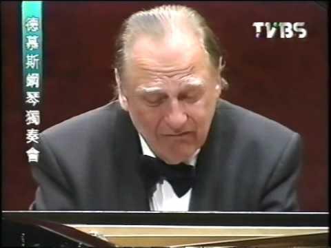 20000717 Jörg Demus Piano Recital VTS 01 1
