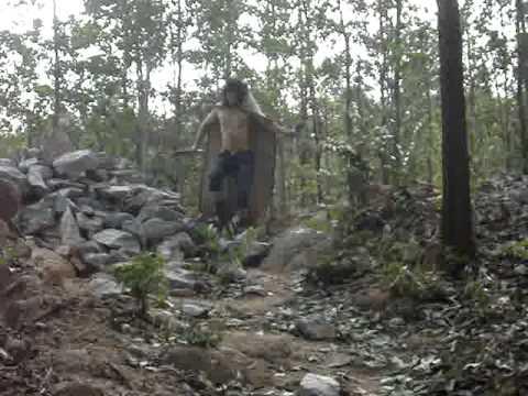Người rừng.MPG