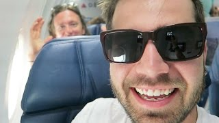 BRB, GOING TO JAPAN!!! (7.30.15 - Day 2283)