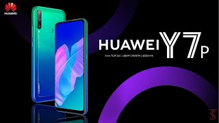 Huawei Y7p Price, Official Look, Design, Specifications, 4GB RAM, Camera, Features