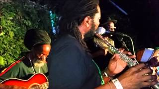 Niney the Observer - Blood And Fire - Play for Change - Live - Earl Chinna Smith