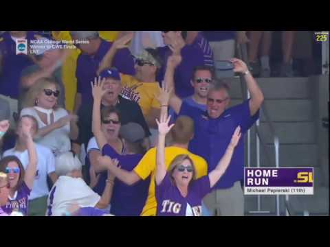 This Town- LSU 2017 College World Series Hype Video