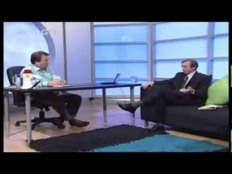 Charity Common Purpose investigated by Brian Gerrish  Edge Media Low