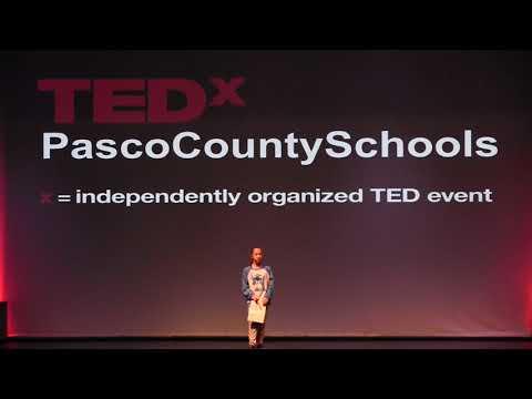 TEDx Talks: Katelyn Ohashi: I was Broken   Addison Smith   TEDxPascoCountySchools