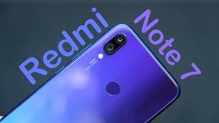 Gambar cover Xiaomi Redmi Note 7 dan Redmi 7 di Malaysia