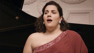 Hugo Wolf: Sankt Nepomuks Vorabend–Diana Haller (Mezzosopran) & Marcelo Amaral (Klavier), 23.3.2017