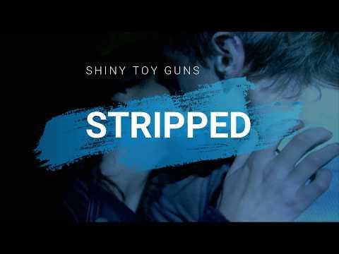 Shiny Toy Guns - Stripped (Sub.- Español)