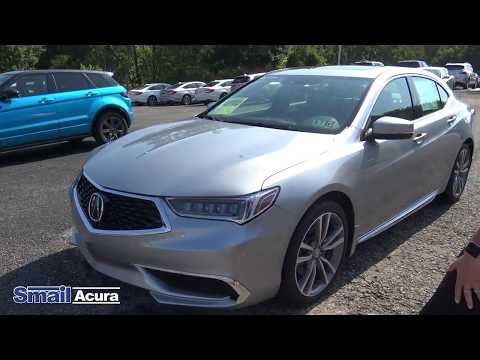 Weekly Review Of Our Acura Certified Pre-Owned Vehicles (8-19-2019)