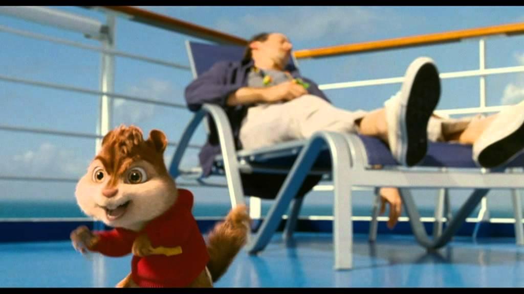 Regeln Alvin Und Die Chipmunks 3 Chipbruch Youtube