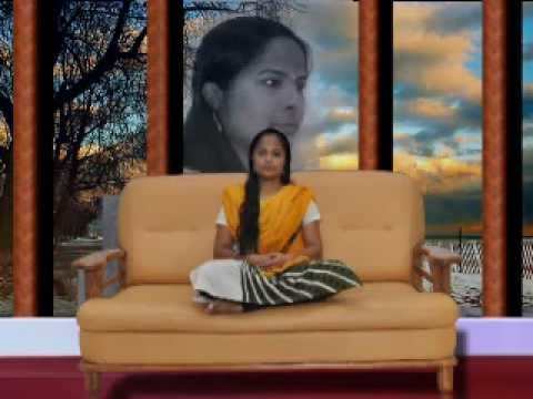 Rajayoga Meditation ( Brahmakumaris Malayalam video)
