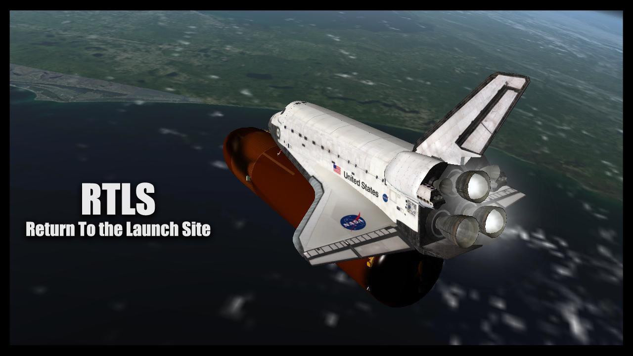space shuttle spaceflight simulator - photo #11