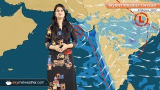Weather Forecast for Jun 27: Rain in Mumbai, Delhi, Kolkata, Hyderabad