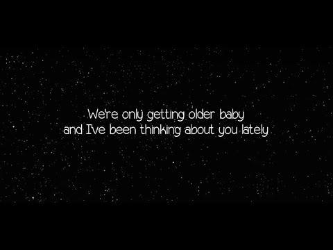 One Direction - Night Changes (LYRICS VIDEO)