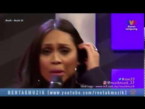 Dayang Nurfaizah - Dia (Live)